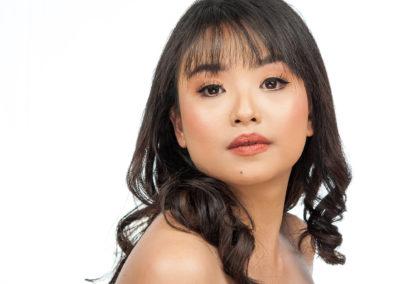 Reinarica Iringan Headshot on White