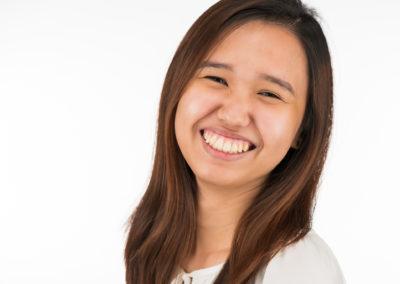 Cy Chua Headshot on White